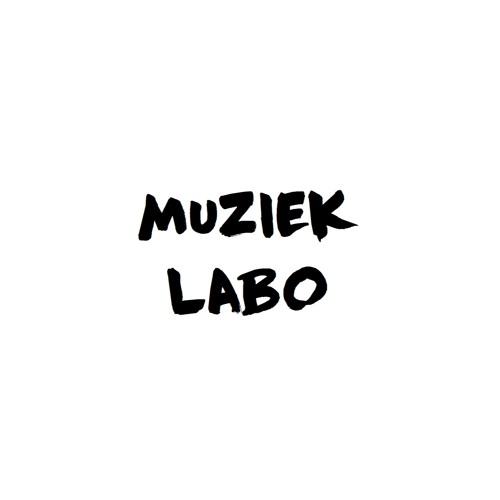 Muzieklabo's avatar
