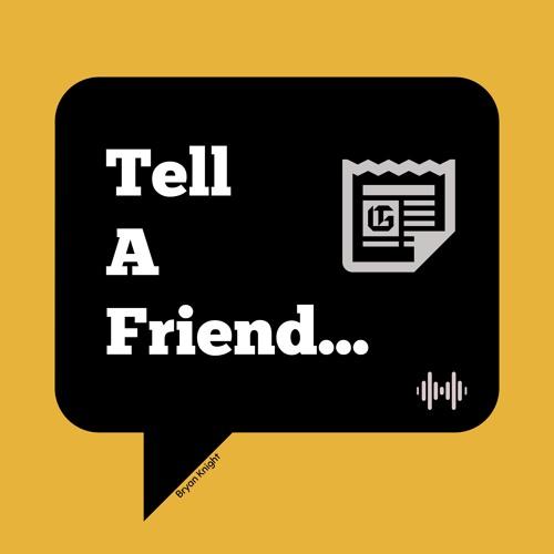 Tell A Friend's avatar