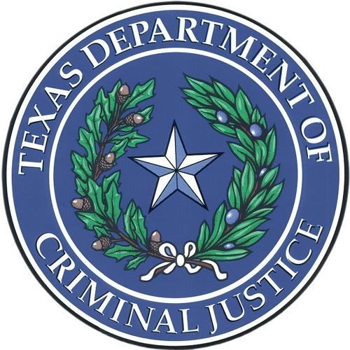 Texas Department of Criminal Justice's avatar