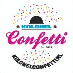 Kolonel Confetti