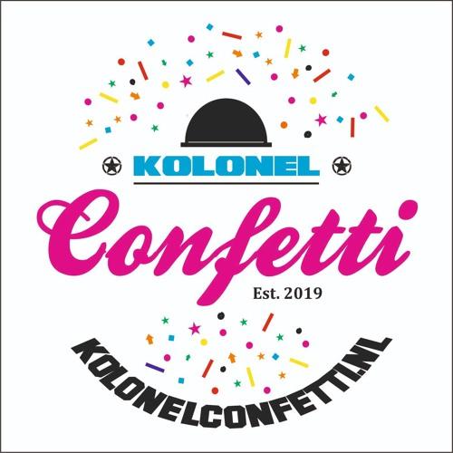 Kolonel Confetti's avatar