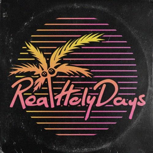Real Holy Days's avatar