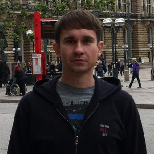 Evgeny Kupriyanov's avatar