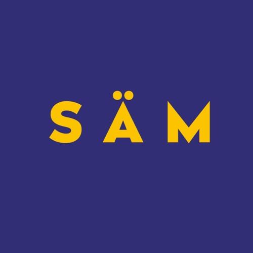 SÄM's avatar