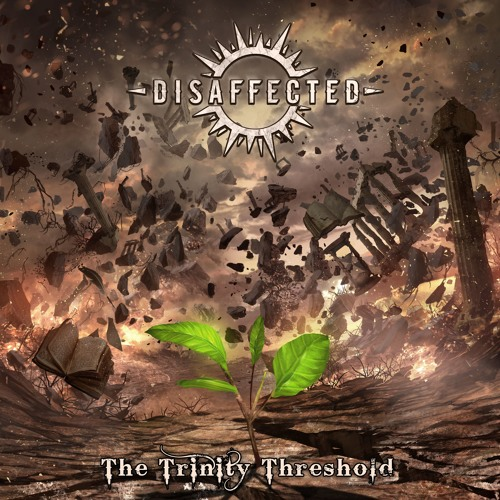DISAFFECTED BAND's avatar