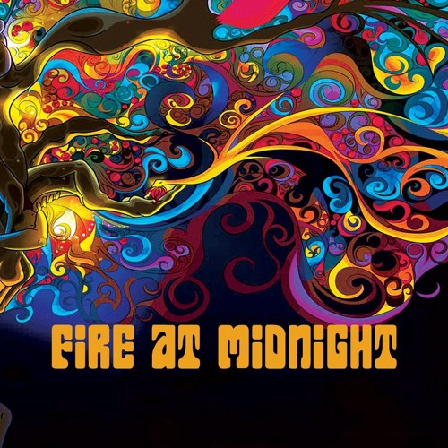 Fire at Midnight's avatar