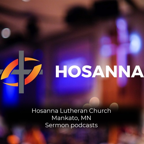 Hosanna Lutheran Church - Mankato's avatar