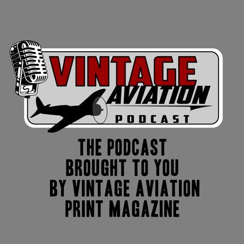 Vintage Aviation's avatar