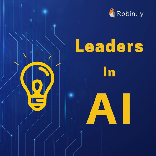 Leaders In AI - Robin.ly's avatar