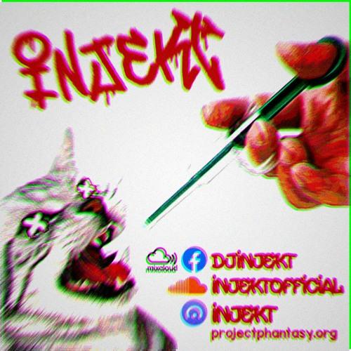 Injekt Official's avatar