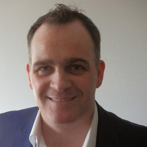 James Stanfield's avatar