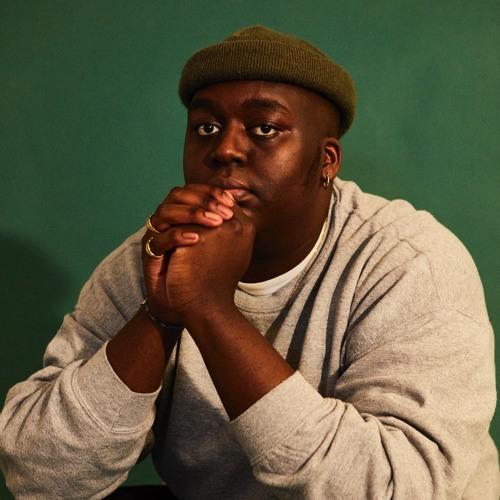 Jordan Mackampa's avatar