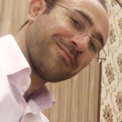 Milad Hatami