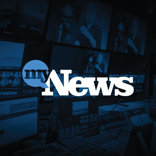 Podcast MyNews's avatar