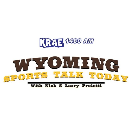 Wyoming SportsTalk Today's avatar