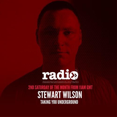 stewart-wilson's avatar