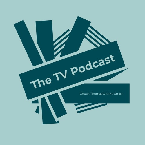 The TV Podcast's avatar