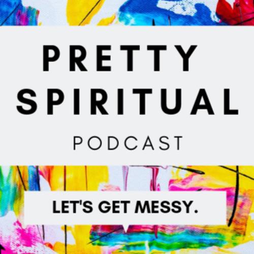 Pretty Spiritual Podcast's avatar