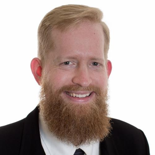 Dr. Steven Anderson's avatar