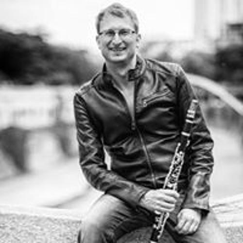 Markus Adenberger's avatar
