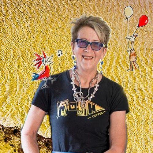 Emma Caiman's avatar