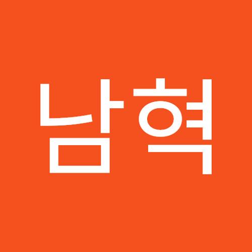 김남혁's avatar