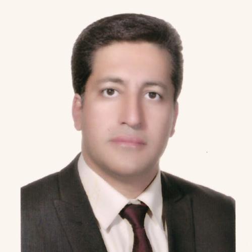 Morteza Rajai's avatar