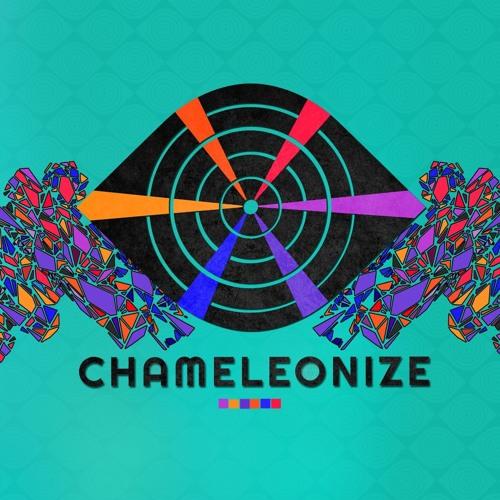 Chameleonize's avatar