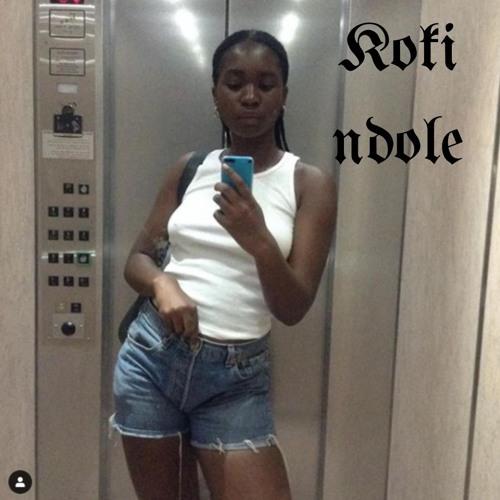 KOKI NDOLE's avatar
