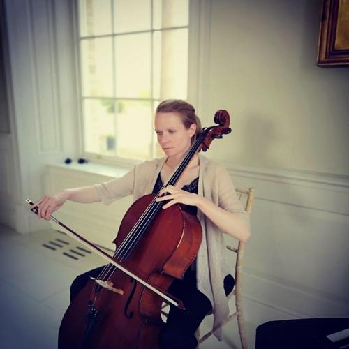 Bethany Morris Music's avatar
