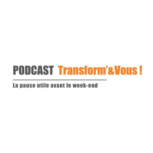 Transform'&Vous - ReThink & LEAD's avatar