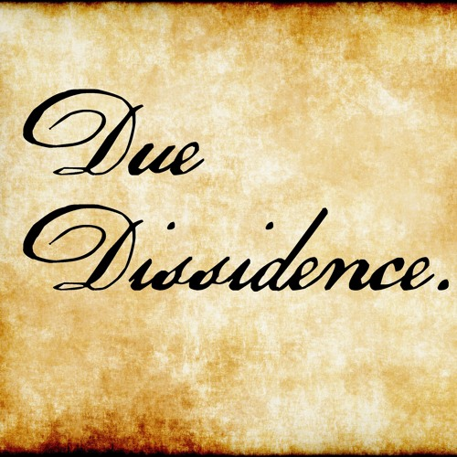 Due Dissidence's avatar