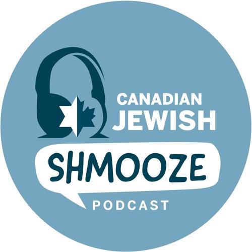 The Canadian Jewish Shmooze's avatar
