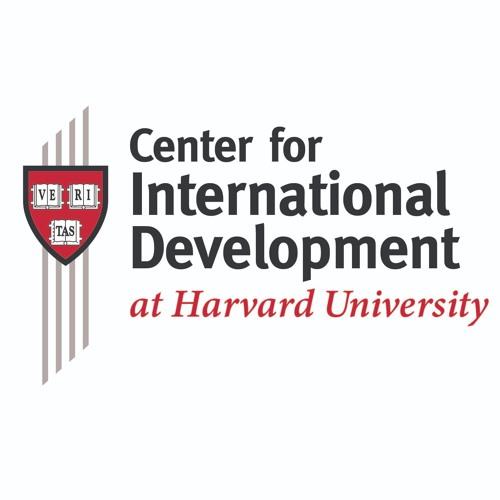 Harvard Center for International Development's avatar