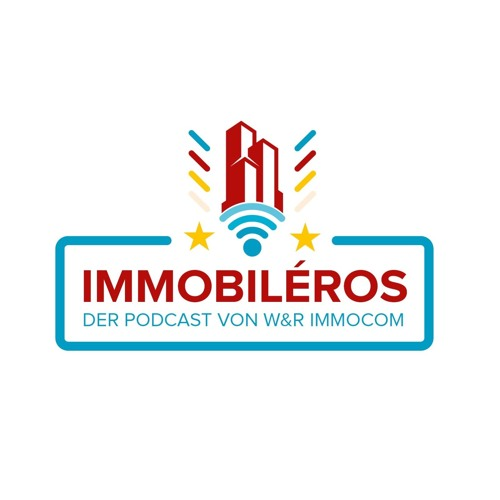 Immobiléros Podcast's avatar