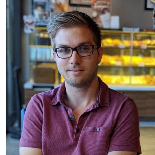 Matthew Schryver's avatar