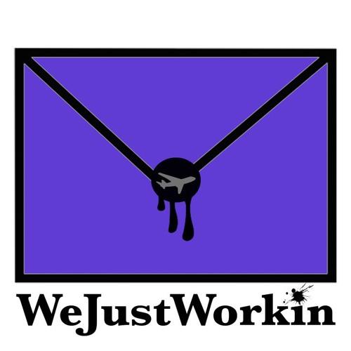 WeJustWorkin's avatar