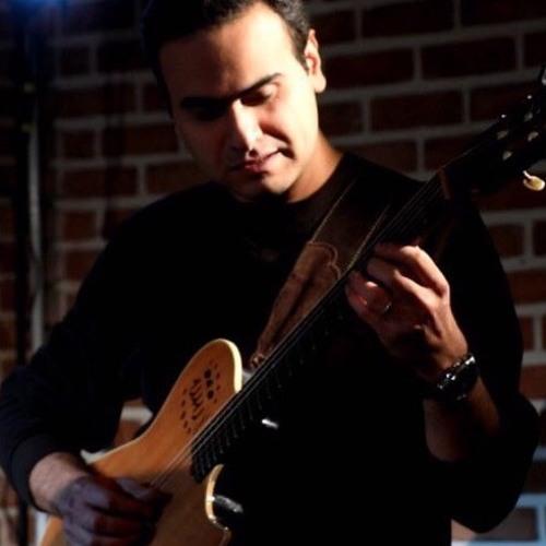 Payam Eslami's avatar