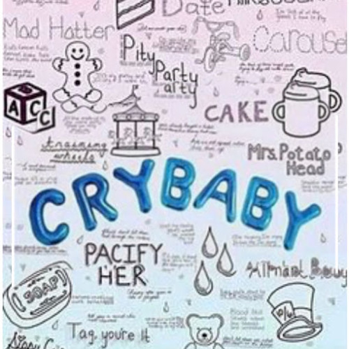 THE CRY bABy's avatar