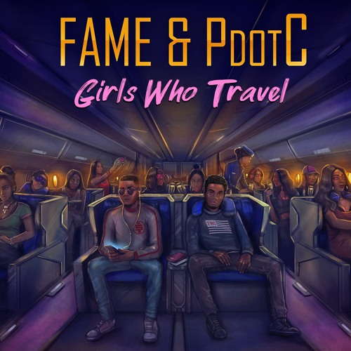 Fame & PdotC's avatar