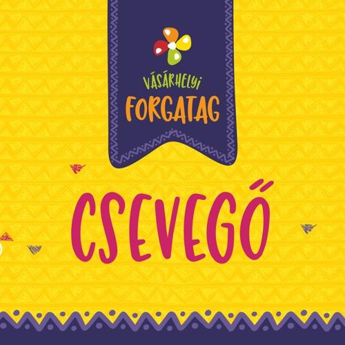 Forgatag's avatar