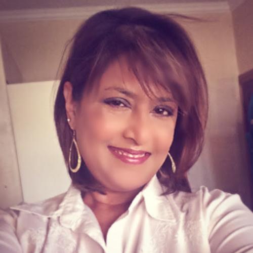 Sharon Pillay's avatar