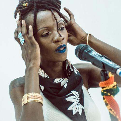 Binti Afrika's avatar