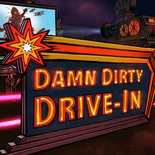 The Damn Dirty Drive-In's avatar