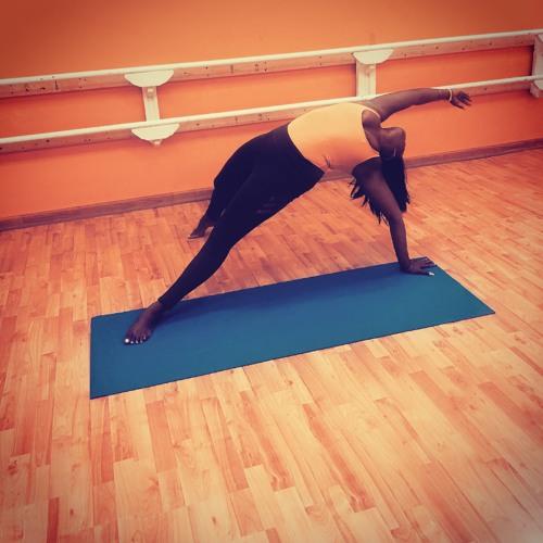 Mocha Yoga's avatar