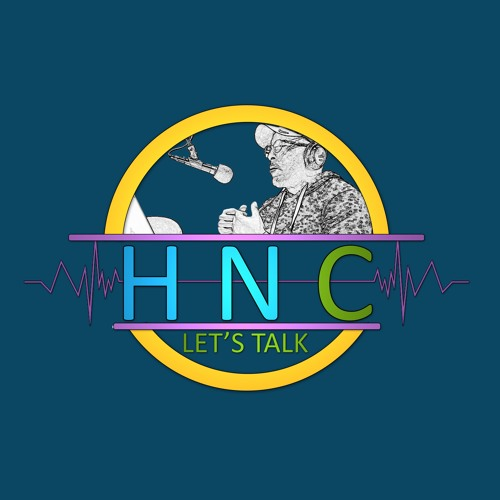HNC Let's Talk's avatar