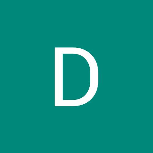 Derek Krieger's avatar