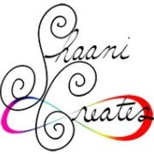 Shaani Creates's avatar