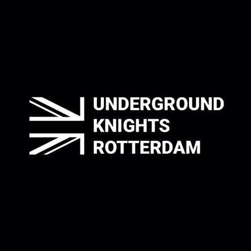 Underground Knights Rotterdam's avatar