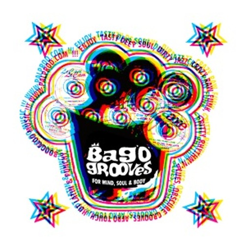 Bagogrooves's avatar